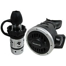 "Scuba Choice Scuba Dive Palantic AS101 DIN Regulator with 27"" Hose"