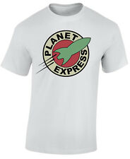 Planet Express Logo Futurama T-Shirt