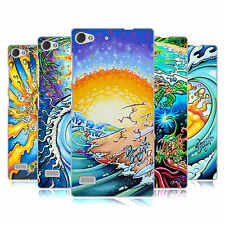 OFFICIAL DREW BROPHY SURF ART HARD BACK CASE FOR LENOVO PHONES