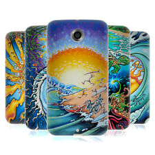 OFFICIAL DREW BROPHY SURF ART SOFT GEL CASE FOR MOTOROLA PHONES