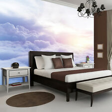 Photo Wallpaper BRIGHT CLOUDS SKY Wall Mural (3607VE)