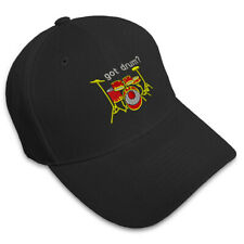 GOT DRUM? MUSIC Embroidery Embroidered Adjustable Hat Baseball Cap