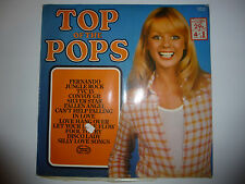 'Top Of The Pops Vol. 52' 12