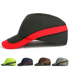 Lightweight Air Coltan Protect Baseball Bump Cap Hard Hat Safety Helmet