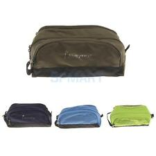 AXEMEN Portable Travel Kit Makeup Toiletry Cosmetic Storage Wash Bag Hanging Bag