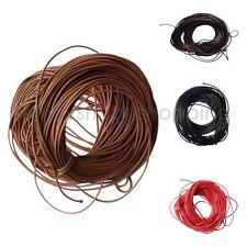 10 M Waxed Cord Beading String Thread Bracelet DIY Marking Jewelry Accessories