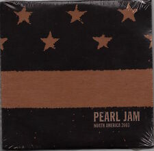Pearl Jam Live Official Bootleg #42 Irvine California 06/03/03 New Sealed Mint