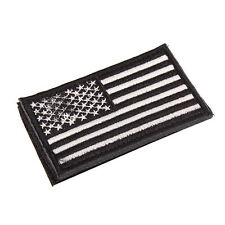 HOT Magic US Flag Armband Embroidered Patch Patriotic USA Military Patch Sewing