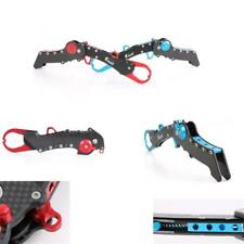 Foldable Compact Outdoor Fish Lip Grabber Gripper Fishing Grip Grab Trigger Tool