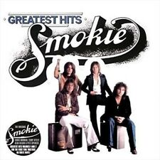 Greatest Hits (bright White Edition) - Smokie New & Sealed LP Free Shipping