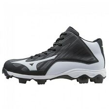 Mizuno 9-Spike Advanced Franchise 8 Mid Men's Baseball Cleat 320504