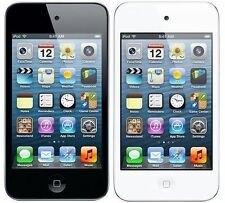 Apple iPod Touch 4th Generation White or Black 8GB 16GB 32GB 64GB Refurbished