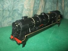 MAINLINE LMS REBUILT ROYAL SCOT BLACK BODY ONLY - No.2
