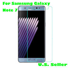 Crysta Clear LCD Screen Protector Film/Guard for Samsung Galaxy Note 7
