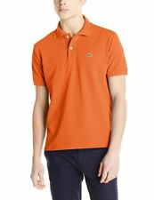 Lacoste Men's Short Sleeve Classic Pique L.12.12 Polo Shirt