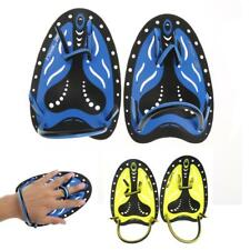 Pro Swim Gear Training Webbed Hand Gloves Paddles Swimming Supplies Swim Tools