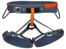 Wild Country Blaze Climbing Harness Various Sizes with Adjustable Leg loops