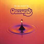 The Osmonds - Very Best of the Osmonds cd Mint Condition Donny Osmond