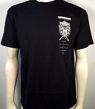 Sullen Clothing Kalodimas Mens Skull Tattoo Art Athens Black T Shirt SCM0059