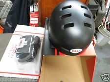 Bell Faction Youth Bike and Skate Helmet X 121, small 51-56 sm Black