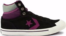 Converse All Star Sport Hi Black Men Women Sneakers Trainers Shoes All Sizes~