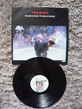 Frankie Goes To Hollywood Two Tribes Carnage / War ZTT 12
