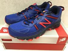 NEW BALANCE 410 Royal TRAIL RUNNING HIKING MT410BF4 MEN
