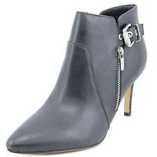 Marc Fisher Trinity   Pointed Toe Leather  Ankle Boot