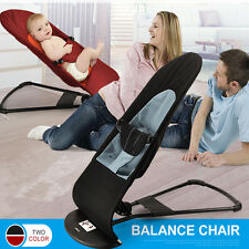 New Comfort Infant Baby Bouncer Balance Soft Toddler's Rocking Chair Toy