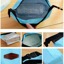 Great Daliy Portable Carry Totes Pouch Thermal Cooler Waterproof Insulated Bag