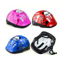 Kids Bike Bicycle Head Helmets Skating Skate Board Girls Boys Protective Gear SE