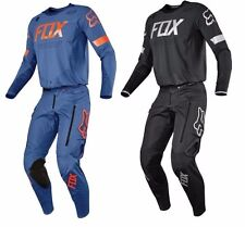 NEW FOX RACING LEGION MOTOCROSS ENDURO MX DIRTBIKE OFF ROAD GEAR COMBO ALL SIZES