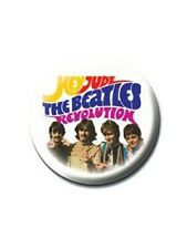 The Beatles Hey Jude Badge