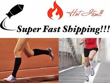CROSSFIT MARATHON RUNNING Support Recovery Graduated Compression 15-20mmhg Socks
