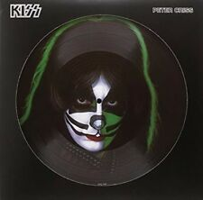Peter Criss - Kiss New & Sealed LP Free Shipping