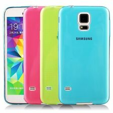 100x Joblot Wholesale Ultra Thin 0.3mm PC Phone Case Cover Samsung Galaxy