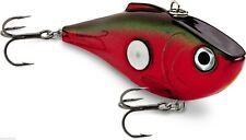 RAPALA CLACKIN' RAP HARD CADENCE RATTLE LURE SPECIAL BUY - PICK SIZE AND COLOR
