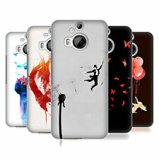 OFFICIAL ROBERT FARKAS PEOPLE HARD BACK CASE FOR HTC PHONES 2