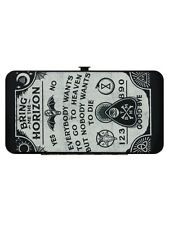 Bring Me The Horizon Ouija Board Hinged BMTH Wallet