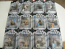 Star Wars The Original Trilogy Collection 3.75 inch Figures (Rare & Exclusives)