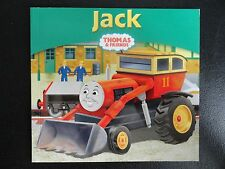 Thomas The Tank Engine & Friends - Book 33 : Jack