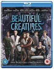 BEAUTIFUL CREATURES - NEW (D3) {BluRay}