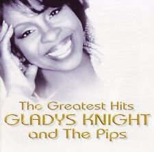 The Greatest Hits (Gladys Knight and The Pips) - Gladys Knight & The Pips New &
