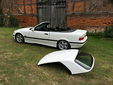 1994 BMW 325i M SPORT CONVERTIBLE AUTO E36 - HARD TOP
