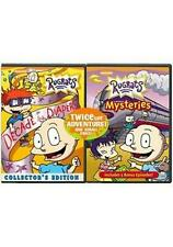 Decade of Diapers/rugrats Mysteries - DVD-STANDARD Region 1