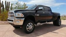 Dodge: Ram 3500 3500 DUALLY