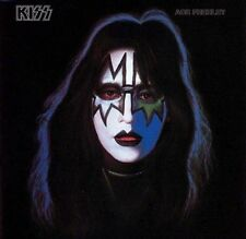 Ace Frehley [Remaster] by Ace Frehley/Kiss (CD, Sep-1997, Mercury)