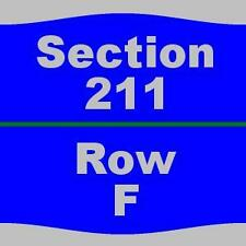 2 Tickets Atlanta Hawks vs. Brooklyn Nets 3/8/17 Philips Arena