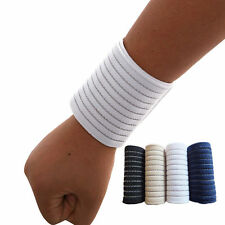 New Elastic Breathable Sports Wristband Wrist Support Brace Wrist Protector