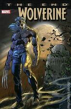 Wolverine The End TPB (2004 Marvel) #1-1ST VF